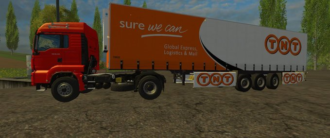 Tnt-trailer