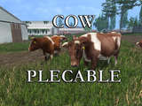 Cow-plecable