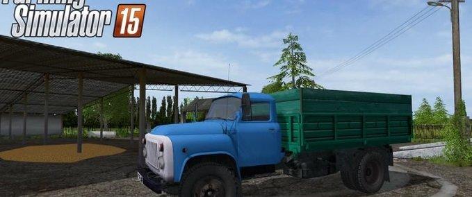 Gaz-53--4
