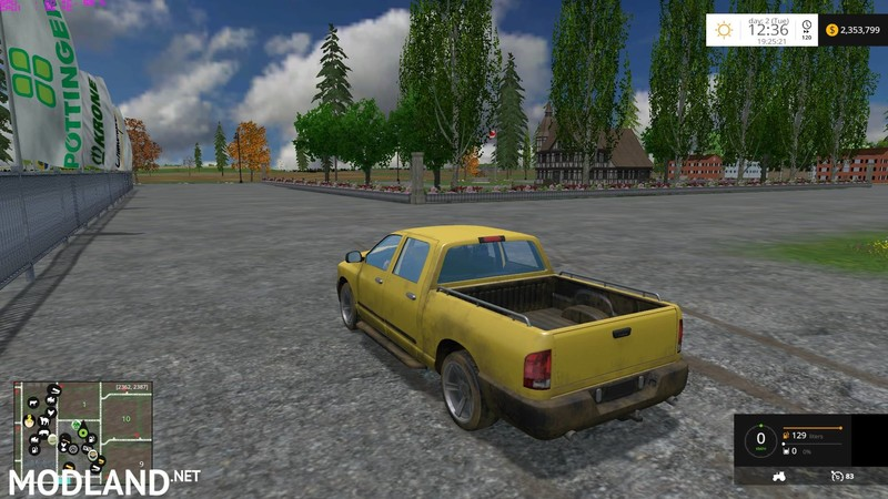FS 15 Canadian Prairies Ultimate v 41 Maps Mod fr Farming