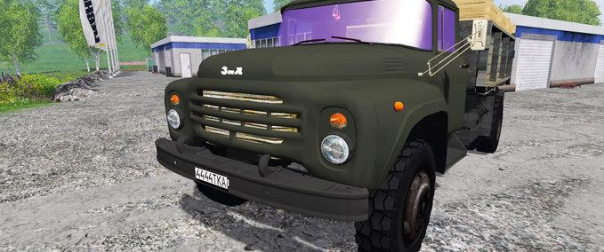 Zil-130--5
