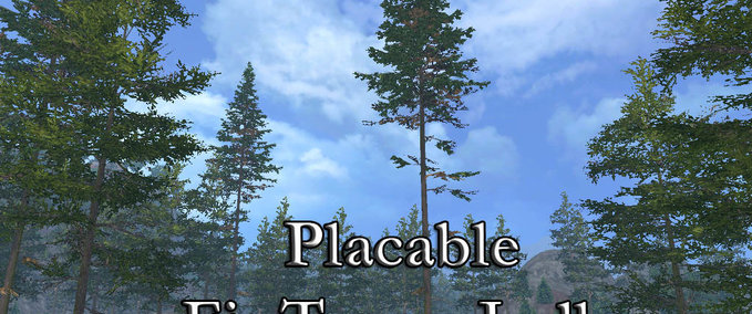 Tanne-placable