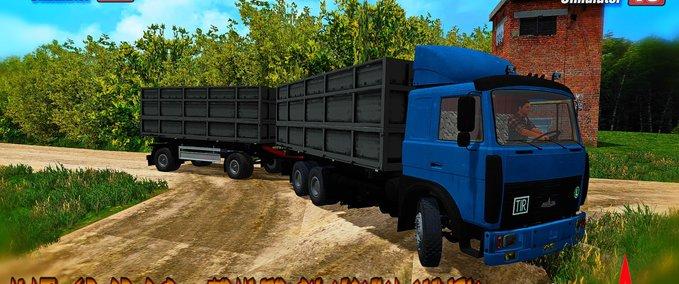 Maz-630308-trailer
