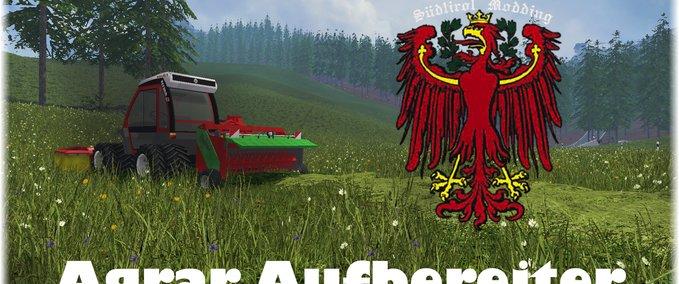 Agrar-aufbereiter