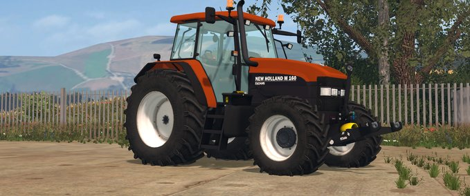 New-holland-pack-m160-tm175-tm190