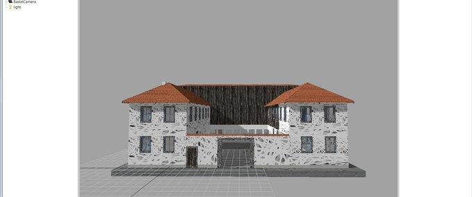 Dreiseit-hof