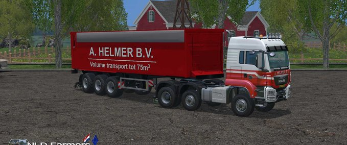Man-a-helmer-b-v-75m3
