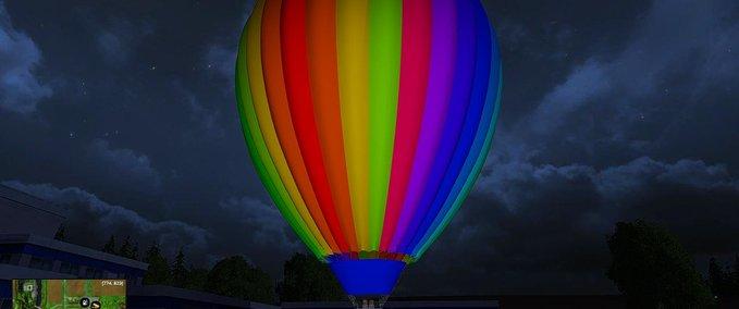 Balloon-trip