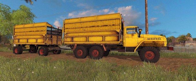 Ural-silo-set
