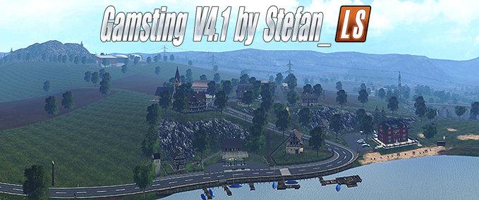 Gamsting-v1-by-stefan_ls