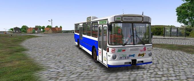 Stadtbus-o305-repaint-frankfurt-oder