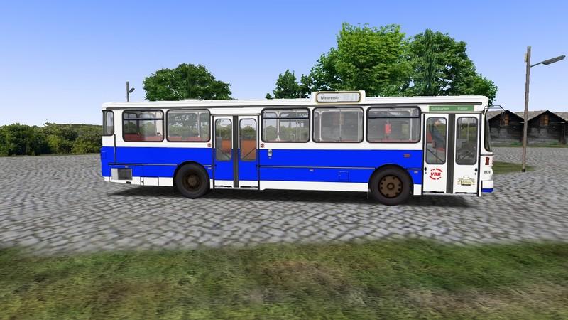 omsi stadtbus o305 repaint frankfurt oder v 1 0 bus skins mod f r omsi 2. Black Bedroom Furniture Sets. Home Design Ideas