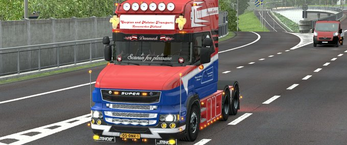 Scania-t620-upgrade
