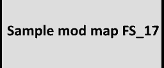Sample-mod-map-fs17