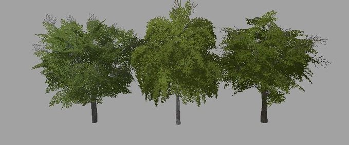 Pack-tree