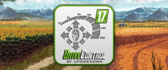 Drivecontrol--2