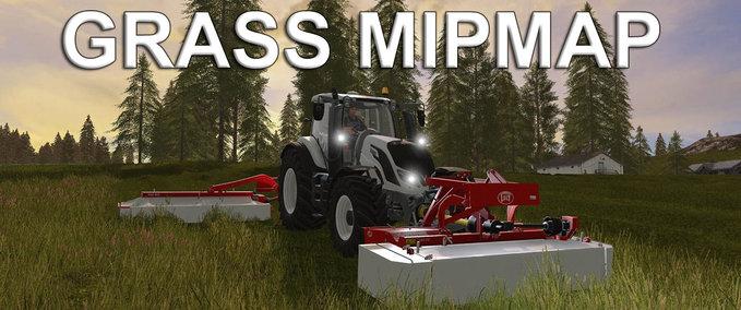 Grassmipmap