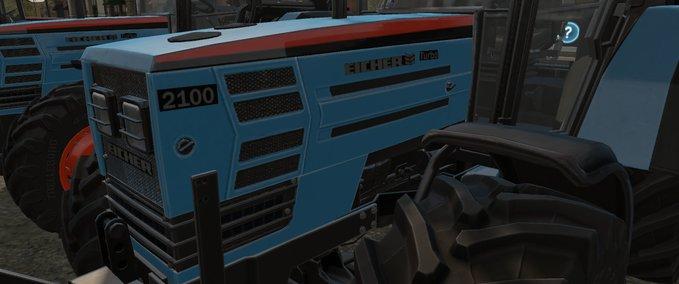 Eicher-2090t-2100t