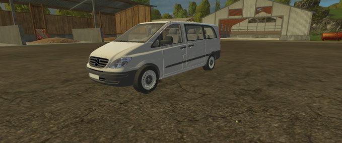 Mercedes-benz-vito-2005--2