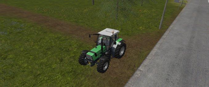 Deutz-agrostar661