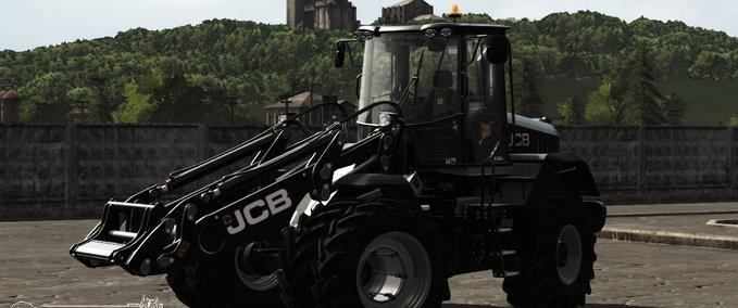 Jcb-435s-schwarz