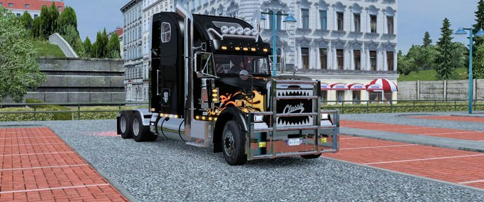 Freightliner-classic-xl--4