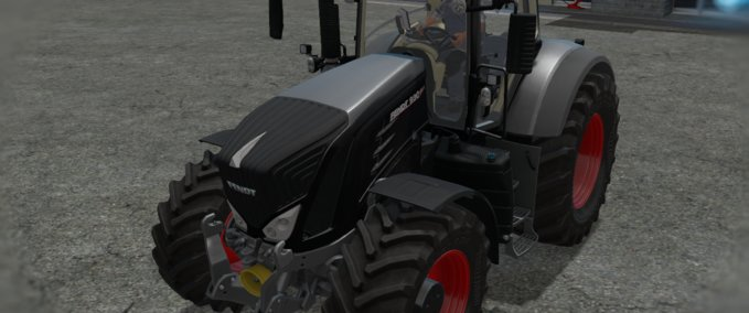 Fendt-900-black-edition