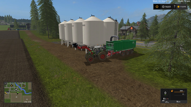 Farming Simulator 2015 Cows - All About Cow Photos