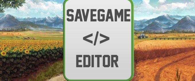 Landwirtschafts-simulators-17-savegameeditor