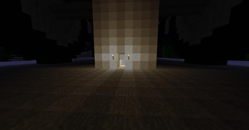 Minecraft: TheRedstoneTruck v 1 8 8 Maps Mod für Minecraft