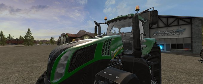 Newholland-t8-green-edition