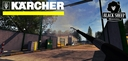 Station-wash-kaercher-hds-c-8-15e