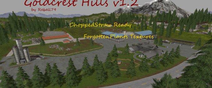 Goldcrest-hills