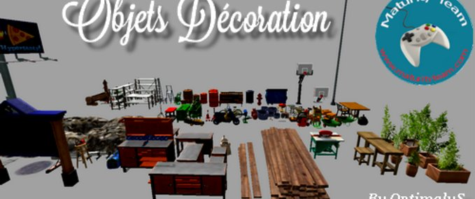 Objets-decoration
