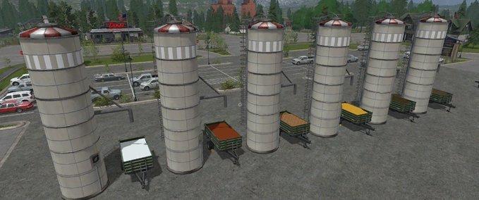 Kaufbares-silo