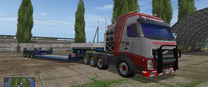 Volvo-fh12-schwerlast