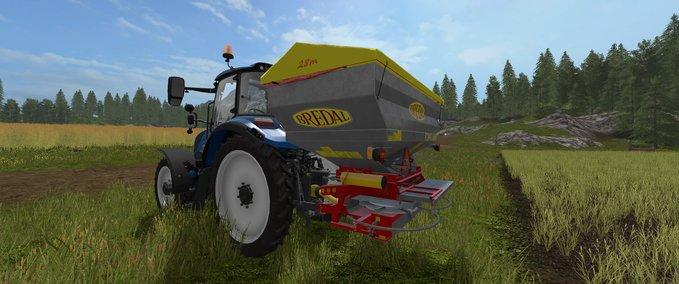 Bredal-f2ws-4000-28m