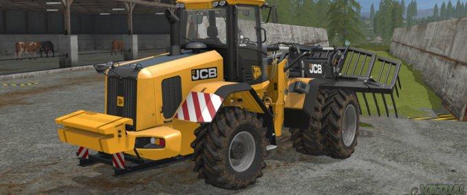 Jcb-435s-heckgewicht