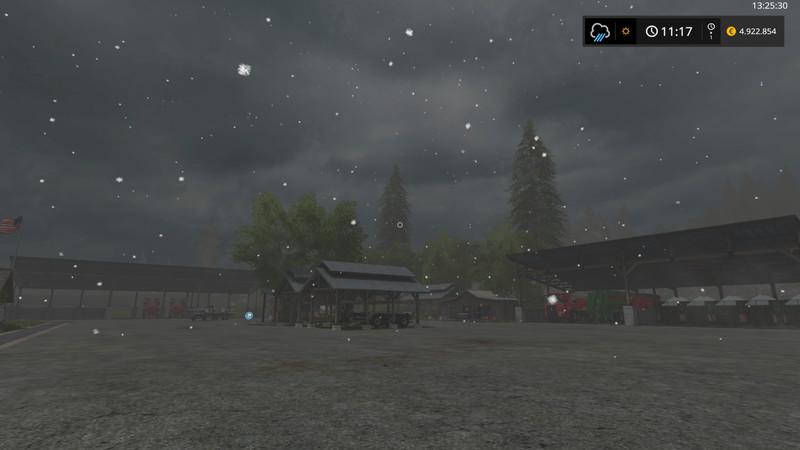 Ls 17 Schnee