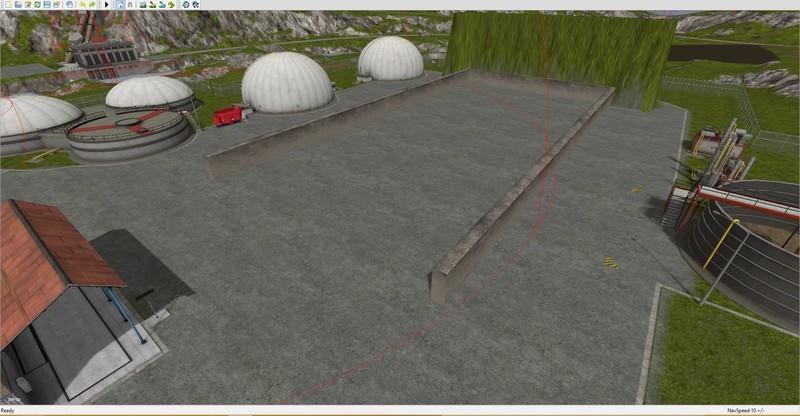 FS 17: Goldcrest Valley v 1 0 Maps Mod für Farming Simulator 17