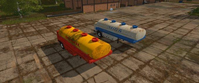 Ddr-semitrailer