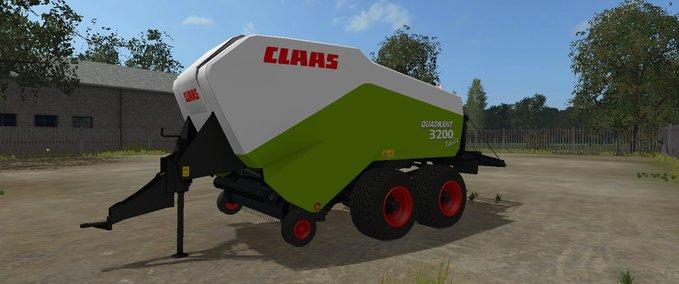 Claas-3200