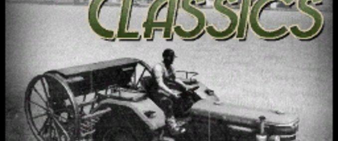 Pack-classic