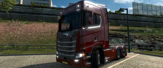 Scania-s580