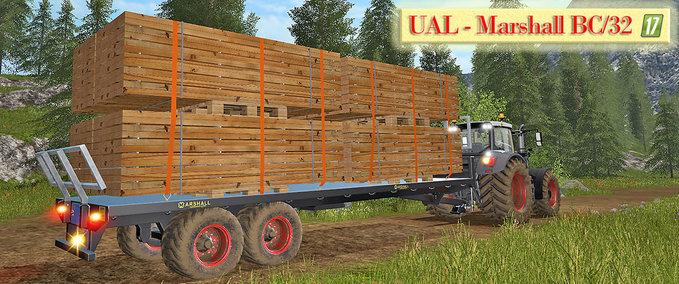 Ual-marshall-bc-32-bretter-paletten