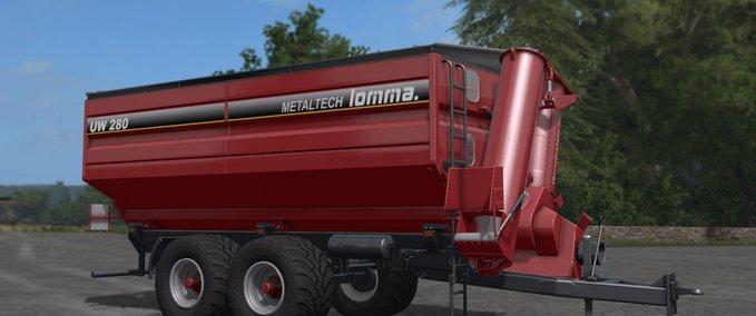 Lomma-uw280-uberladewagen