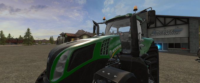 Newholland-t8-green-edition-log-sauber