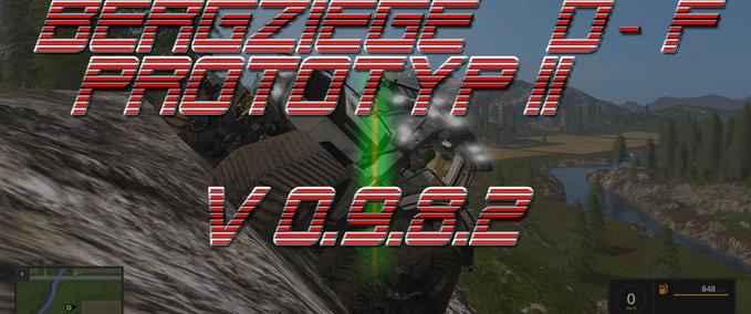 Bergziege-prototyp-ii-typenreihe-d-f