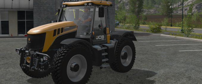 Jcb-fastrac-3000-xtra-nokian-edition
