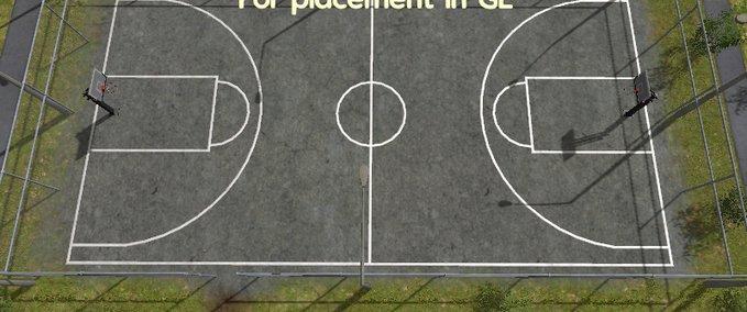 Basketballplatz-ge-objekt